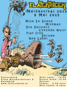 Meifestival 2015
